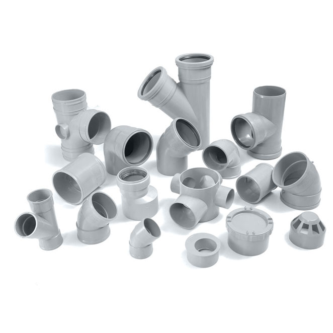 Drainage Fittings R/R