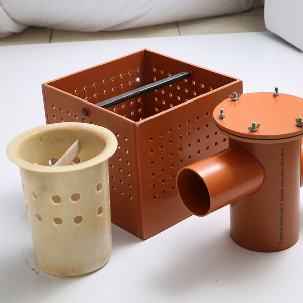 Piping Accessories UAE - Plastic Pipe Manufacturer UAE