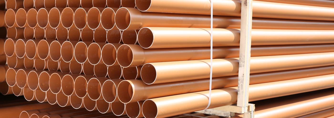 Plastic Pipe Manufacturer UAE - PVC Plastic Pipe UAE - HDPE