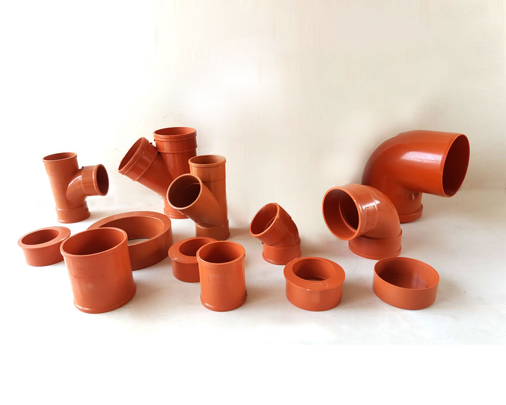 Under Ground Drainage Fittings S/W