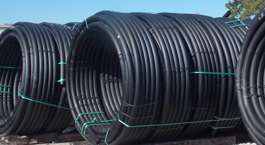 HDPE Pipe Suppliers Abu Dhabi