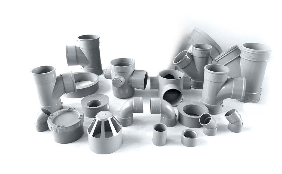 pvc drainage pipe exporters UAE