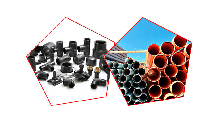 online shopping for HDPE pipes in UAE