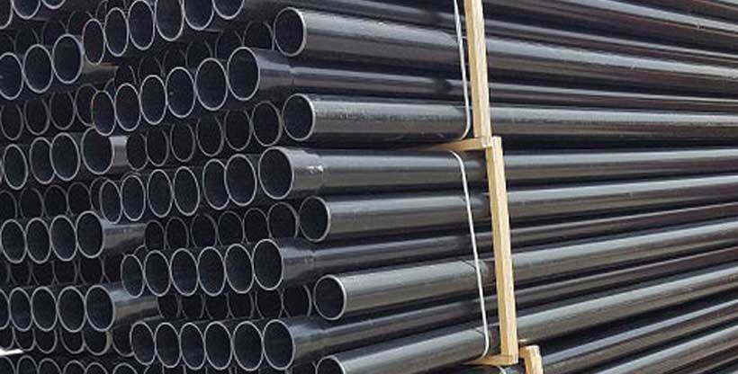 PVC Pipes and fittings in Abu Dhabi