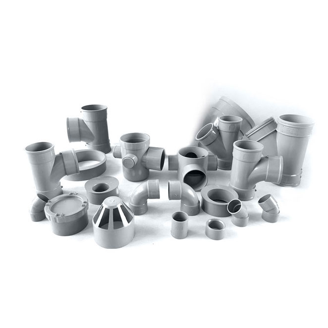 Drainage Fittings S/W