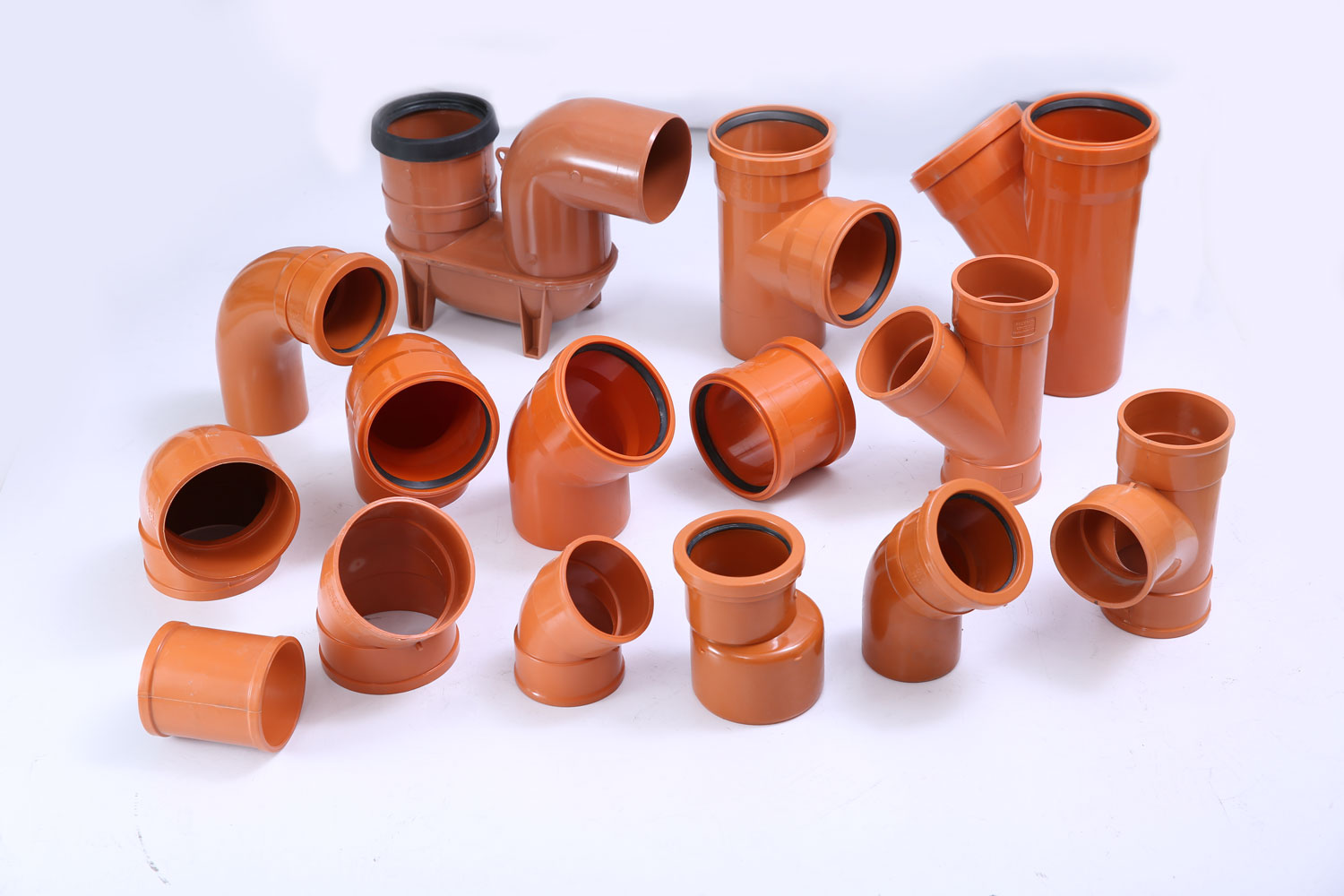 Under Ground Drainage Fittings R/R