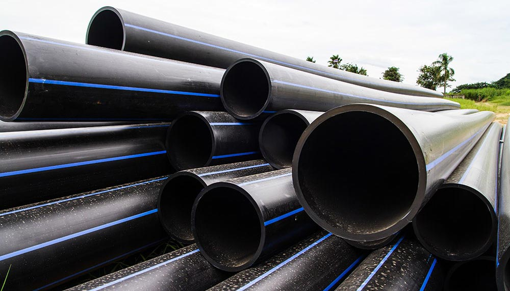 HDPE Pipes in UAE