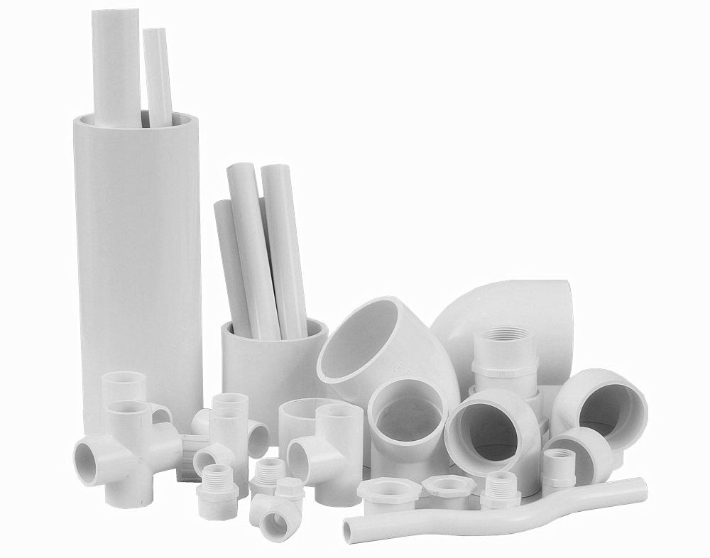 PVC Pipe in UAE